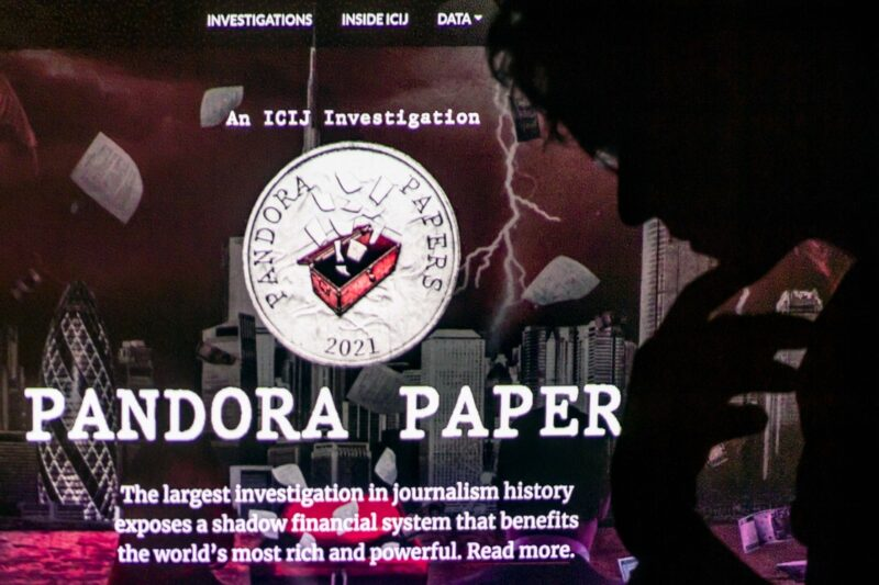 EU, de los mayores paraísos fiscales: Papeles de Pandora