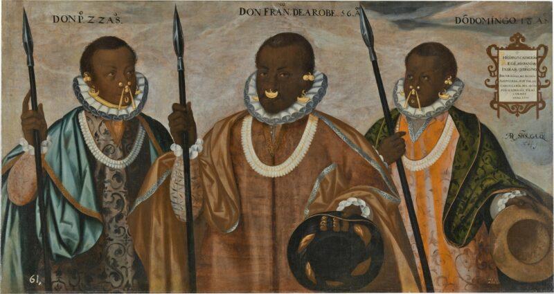 El Museo del Prado reivindica el arte latinoamericano del Virreinato