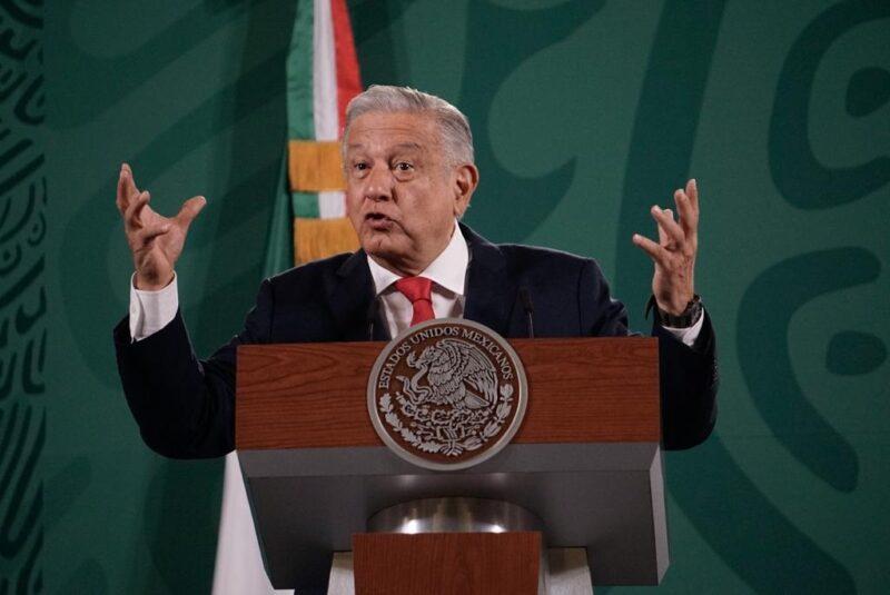 El 9 de noviembre, México asumirá la presidencia del Consejo de Seguridad de la ONU. AMLO estará presente para hablar de la corrupción en el mundo