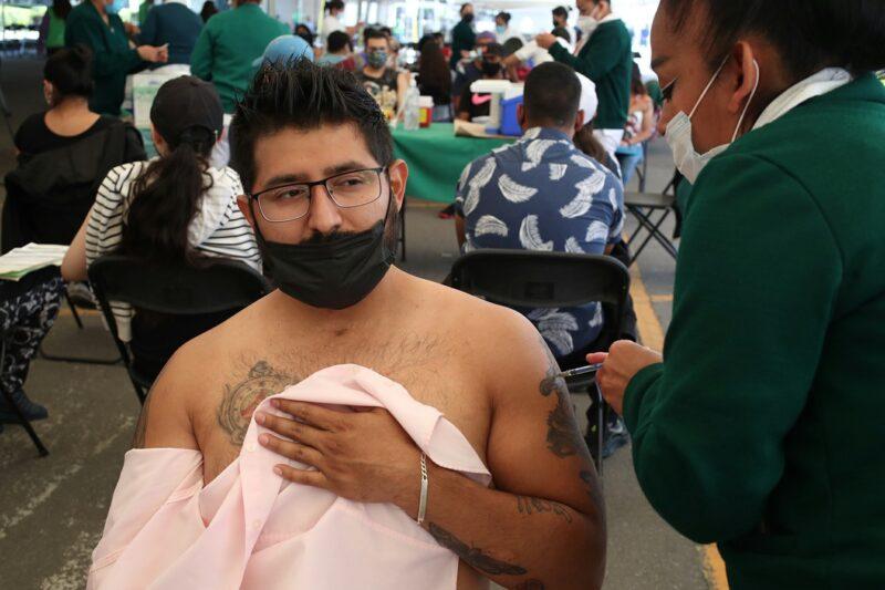 Falta de vacunas impide superar en dos años la crisis de la pandemia en el continente americano