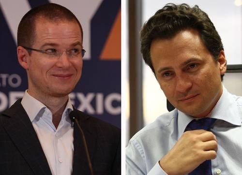 Anaya recibió seis millones 800 mil pesos para que como diputado aprobara la reforma energética, ratifica Emilio Lozoya, en tercera declaración a la Fiscalía