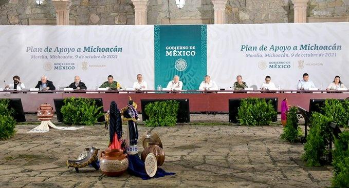 Video| El Cartel Jalisco Nueva Generación se repliega de Aguililla, Tepalcatepec y Coalcoman ante creciente presencia militar