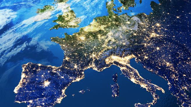 Precios de electricidad y gas se disparan a niveles récord en Europa