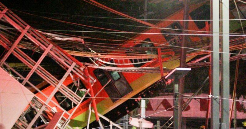 La sanción penal a responsables de la muerte de 27 personas en la L-12 del metro puede extinguirse si reparan el daño