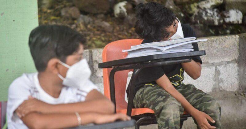 Día de la Salud Mental: menores lidian con depresión pospandemia en regreso a clases