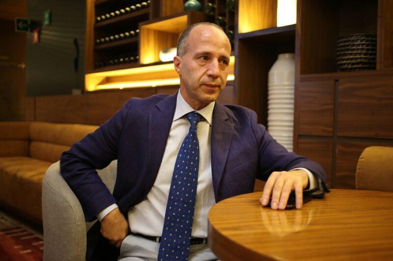 Italia, con 1 millón 300 mil fichas de obras de arte robadas: Riccardi