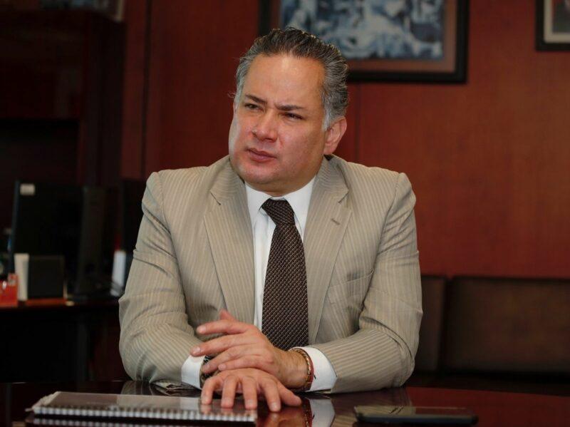 El escándalo de 'Pandora Papers'/Santiago Nieto Castillo