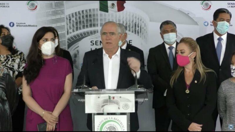 Video| Surge grupo de ultraderecha que considera tibio al PAN y prepara su frente electoral